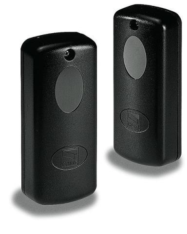 Accessori di sicurezza fotocellule 001dir30 for Came fotocellule dir